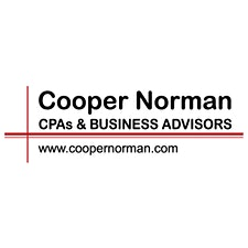 Cooper Norman, CPAs and Business Advisors logo