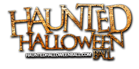 Haunted Hotel Halloween Ball 2021 at Congress Plaza Hotel tickets