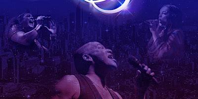 Odyssey: American disco/soul group