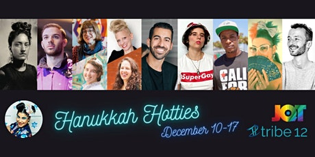 Hanukkah Hotties tickets