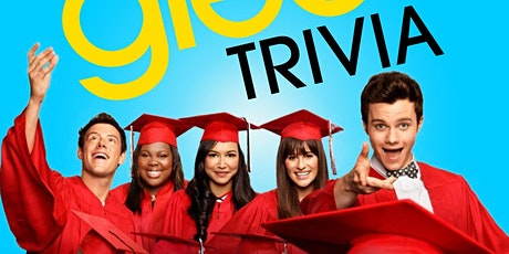 Glee Trivia on Instagram LIVE tickets