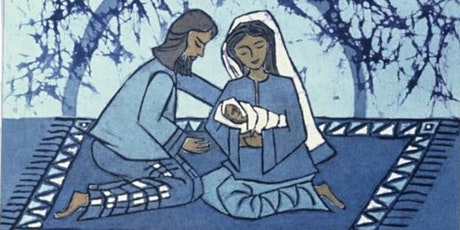 Christmas Eve Living Nativity Family Service tickets