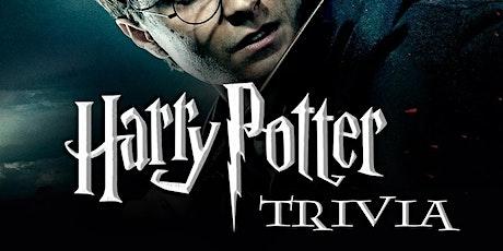 Harry Potter (Movie) Trivia on Instagram LIVE tickets
