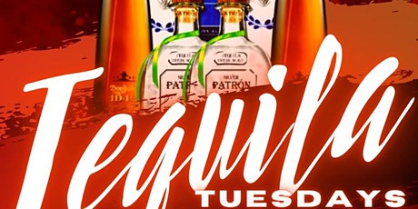 Tequila Tuesday tickets