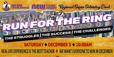 NJ & NY REGIONAL SUPER SATURDAY!! tickets