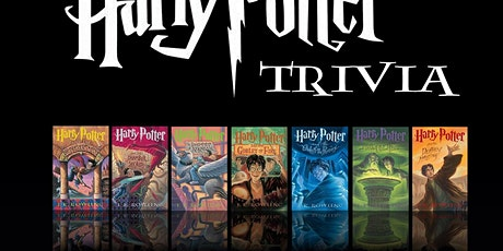 Harry Potter (Book) Trivia on Instagram LIVE tickets