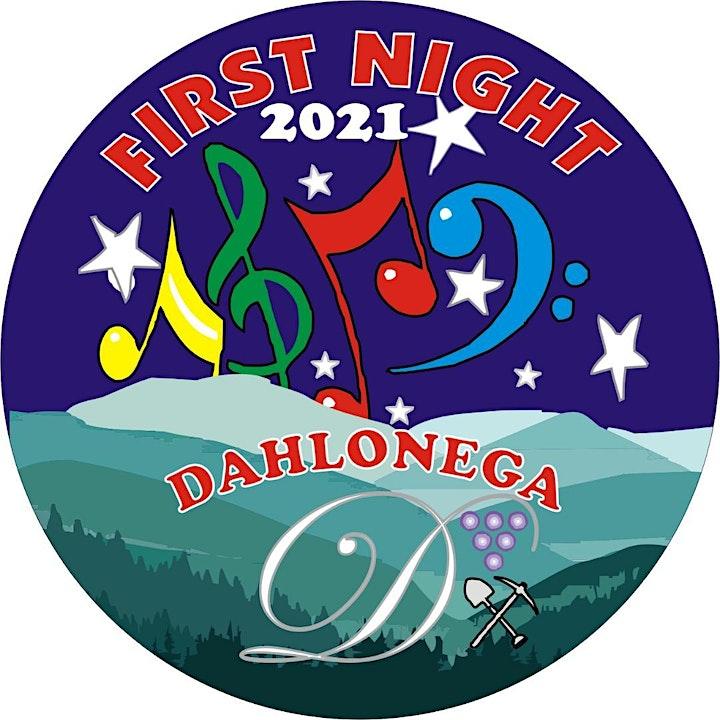 FIRST NIGHT DAHLONEGA 2022 image