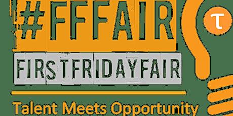 Monthly #FirstFridayFair Business, Data & Tech (Virtual Event) - #LHR tickets