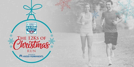 12Ks of Christmas presented by Kaiser Permanente tickets