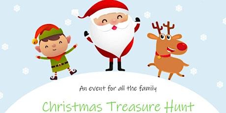 Christmas Treasure Hunt tickets