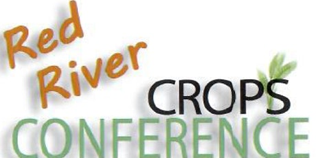Red River Crops Conference tickets