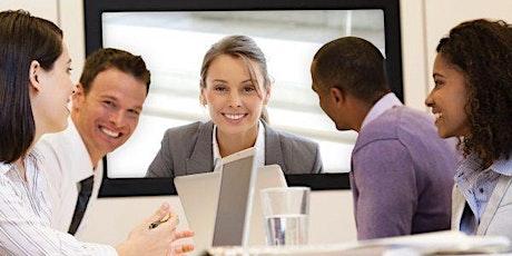 MasterClass di Vendita, Psicologia, Comunicazione e Marketing biglietti