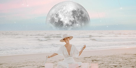 VIRTUAL  Cancer Full Moon Ceremony and Sound Bath tickets