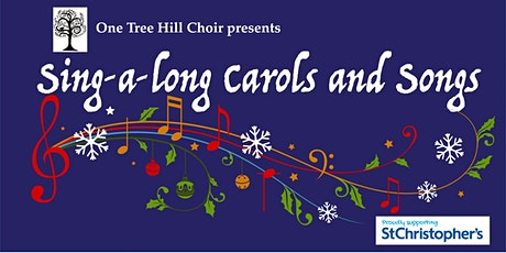 Christmas Sing-A-Long tickets
