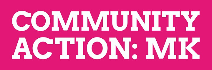 Community Action: MK AGM 2021 image