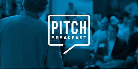 PitchBreakfast -February [Virtual] tickets