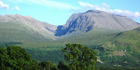 Climb 1 for Type 1 - Ben Nevis 2021 tickets