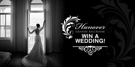 11th Annual Hanover Grande Ballroom Wedding Showcase tickets