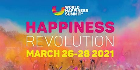 World Happiness Summit® 2020/2021 Edition | WOHASU® tickets