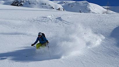 Avalanche Safety Talks (in English) - Chamonix billets