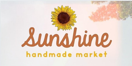 Sunshine Handmade Market tickets