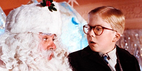 Starlite Drive In Movies - A CHRISTMAS STORY tickets