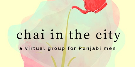 Group for Punjabi Men: Starting a Family - Roadblocks and Lived Experience tickets