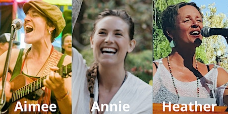 Sisters in Harmony Global with Aimee Ringle and Annie Anton tickets
