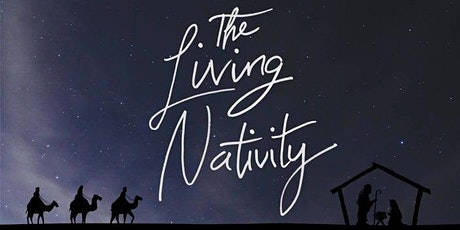 Living Nativity Drive-Through tickets