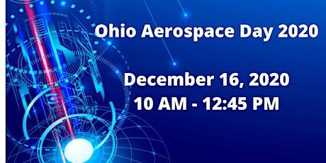 Ohio Aerospace Day 2020 tickets