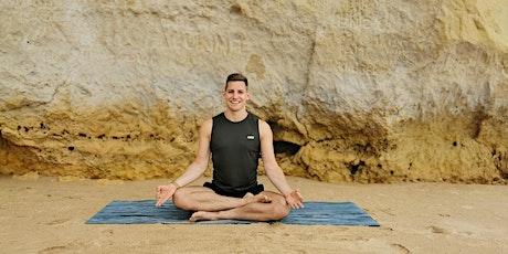 Meditation, Mindfulness and Restorative Yoga Afternoon tickets