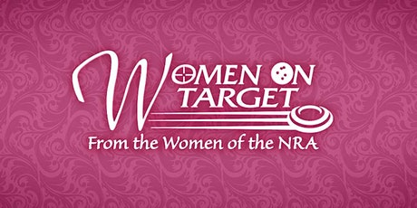 Women on Target Instructional Shooting Clinic (NRA) tickets