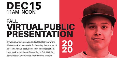 FALL 2020 LEVEL 1 VIRTUAL PUBLIC PRESENTATION tickets