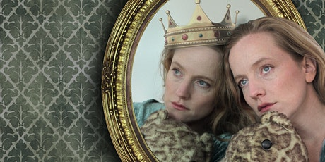 Enthroned By Jenny Macdonald tickets