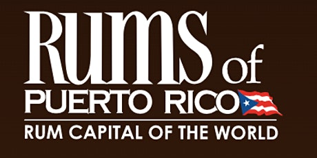Rums of Puerto Rico - Tasting tickets
