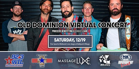 Old Dominion Concert Viewing tickets