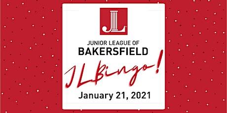 JLB Virtual BINGO! tickets