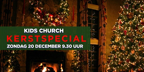 City Life Church Den Haag - Kids Church Kerstspecial 20 december tickets