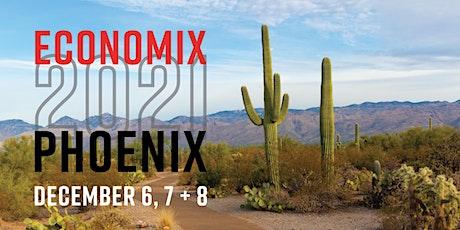 ECONOMIX Phoenix 2021 tickets