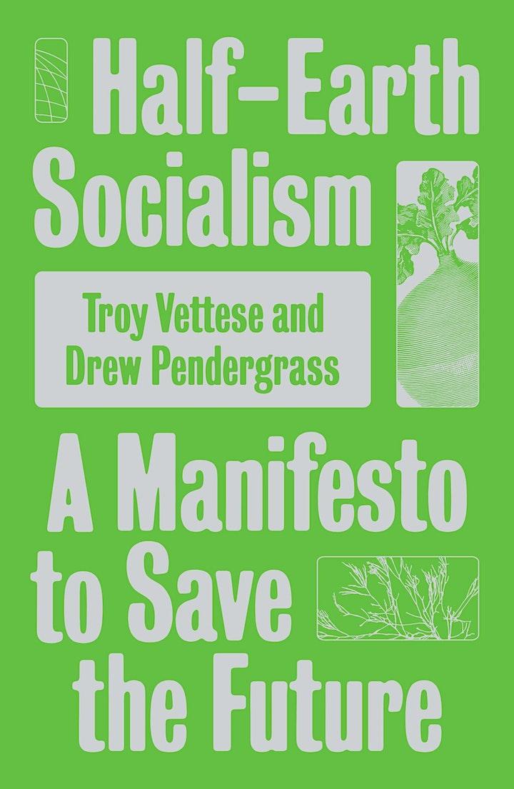 Socialist Beasts: The Animal Bloc image