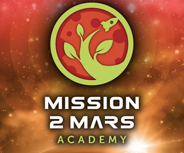 Mission2Mars VR Tech Tour (Visit 5 Disruptive Silicon Valley Startups in 1 Day)  image