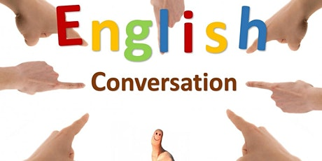 Let's Chat: English Conversation tickets