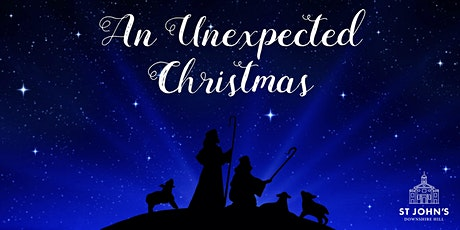 St John's Downshire Hill Christmas Carol Concert tickets