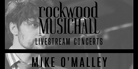 Mike O'Malley - FACEBOOK LIVE tickets