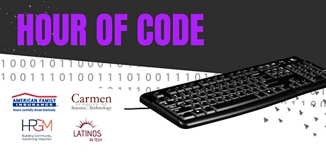 Hour of Code tickets