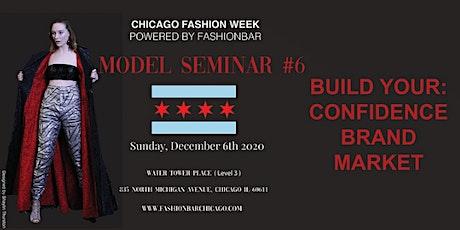 Model Seminar - WALKING CLASS #6 tickets