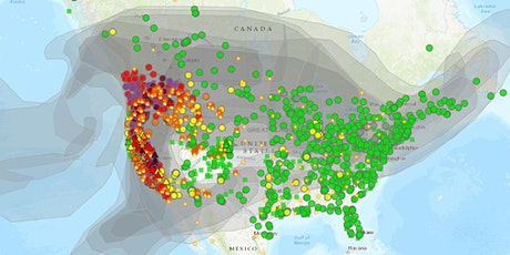 U.S. EPA: The Science Behind the AirNow Sensor Data Pilot tickets