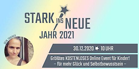 STARK ins NEUE JAHR Tickets