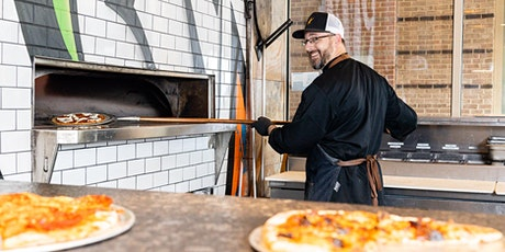 Wood Fired Pizza Making Class + Wine and Beer Pairing tickets