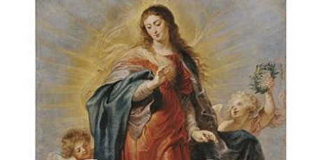 The Immaculate Conception of the Blessed Virgin Mary Masses tickets